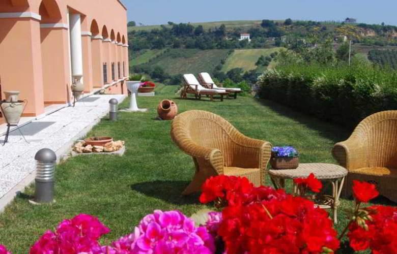 Villa Susanna Degli Ulivi Hotel - Hotel - 7