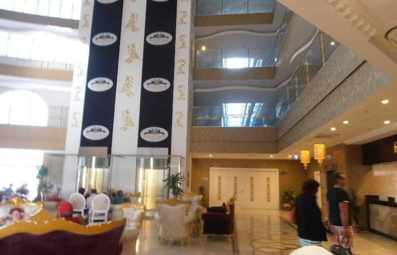 Water Side Delux Resort - General - 21