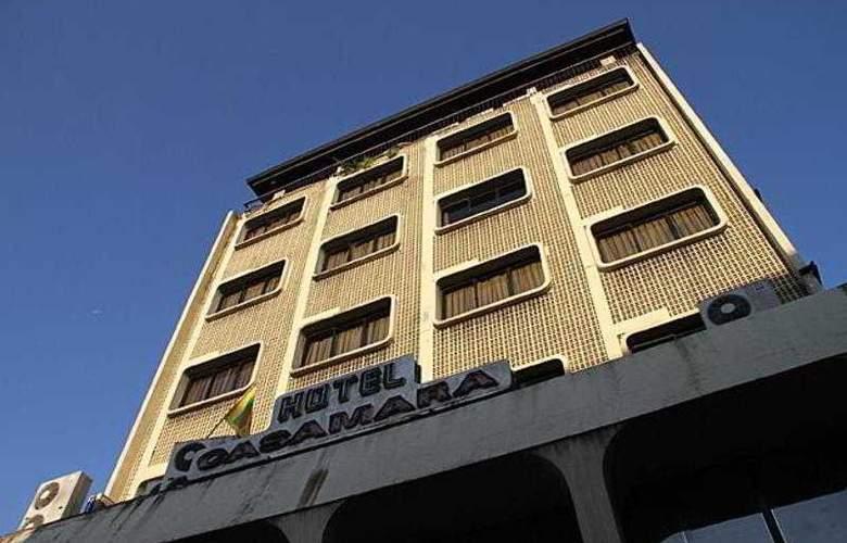 Casamara - Hotel - 7