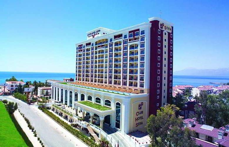 Club Hotel Sera - Hotel - 0