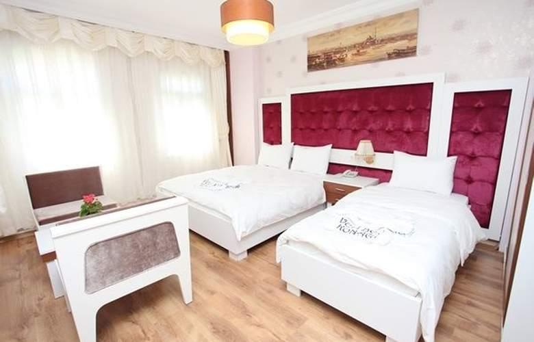 Serdivan Hotel - Room - 8