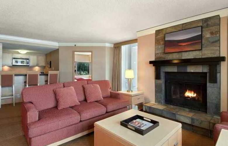 Hilton Whistler Resort & Spa - Hotel - 12