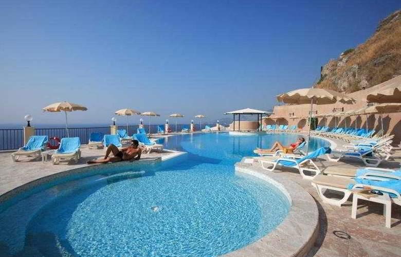 Capo dei Greci Taormina Coast - Resort Hotel & SPA - Pool - 2