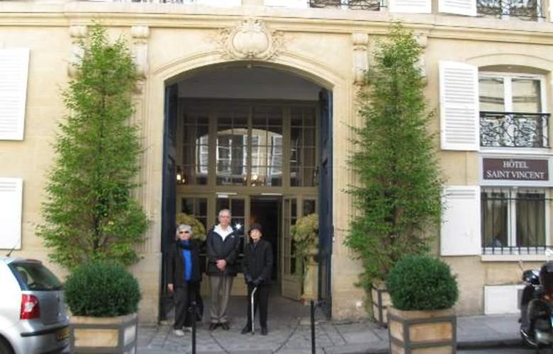 Saint Vincent - Hotel - 0