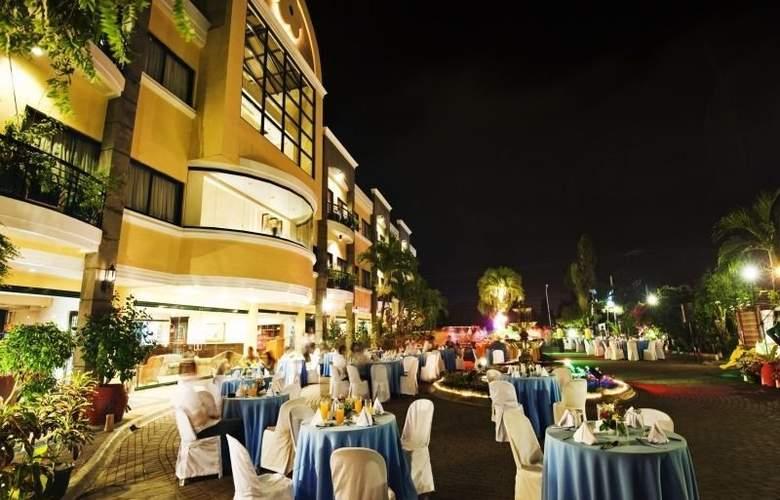 Hotel Fleuris Palawan - Conference - 9