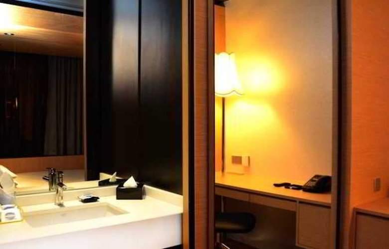 WOLO Bukit Bintang Boutique Hotel - Room - 9