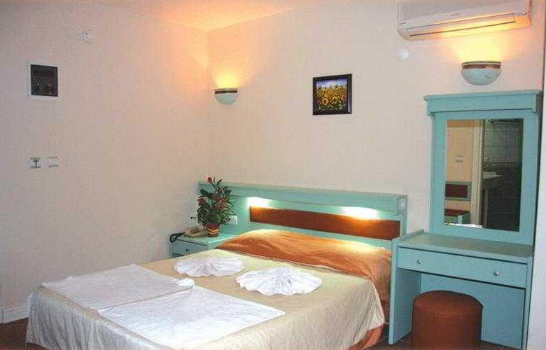 Esra Family Suite - Room - 4