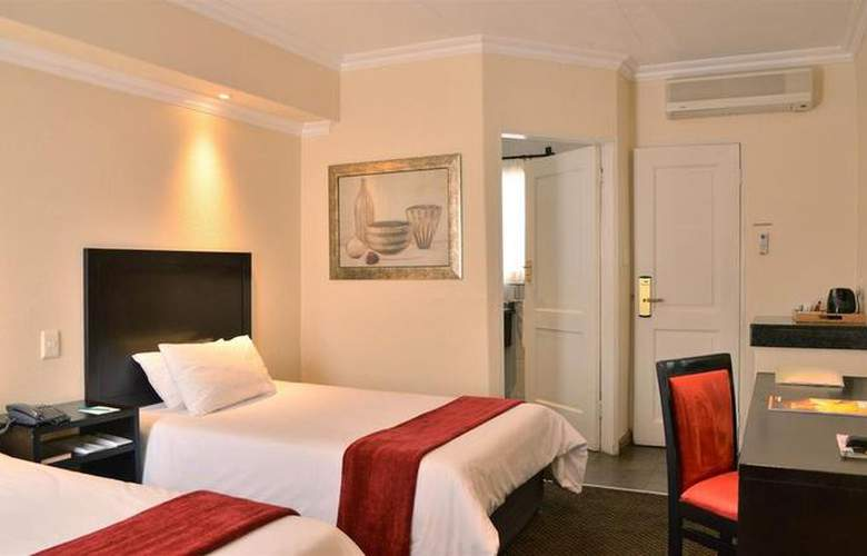 Value at Birchwood Hotel & OR Tambo Conference - Room - 9