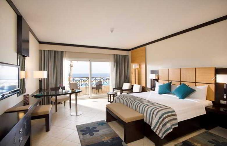 Cleopatra Luxury Resort Sharm El Sheikh - Room - 11