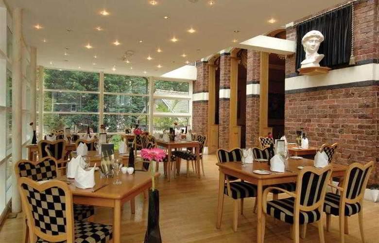 Hallmark Liverpool Sefton Park - Hotel - 65
