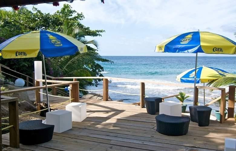 Bacolet Beach Club - Terrace - 10
