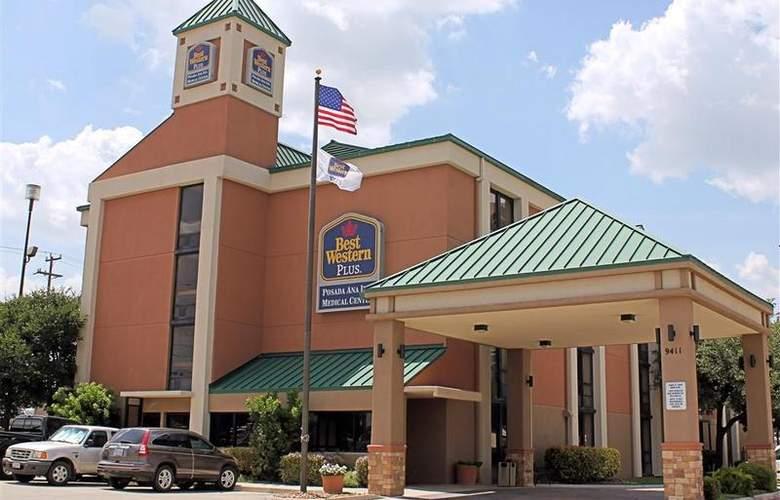 Best Western Posada Ana Inn - Medical Center - Hotel - 35