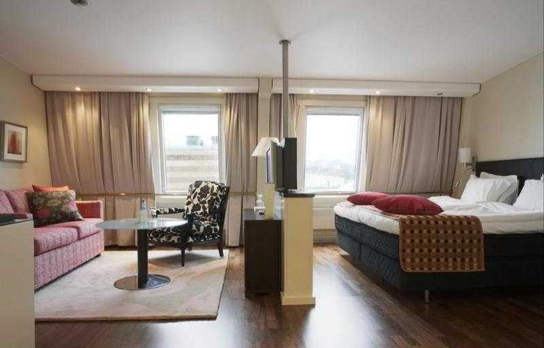 Elite Plaza Gothenburg - Room - 3