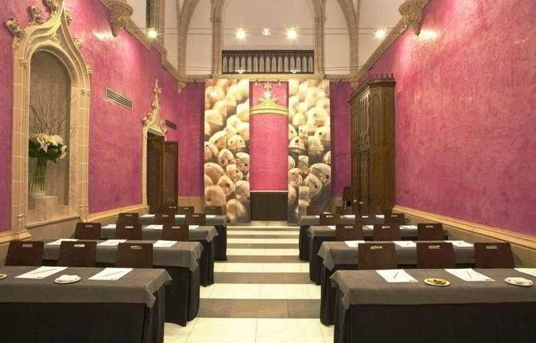 Itaca Jerez - Conference - 11