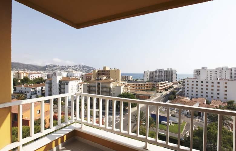Prestige Goya Park - Terrace - 6
