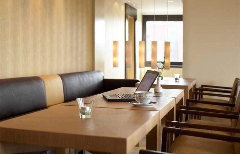 Best Western Premier Arosa Hotel - Hotel - 15