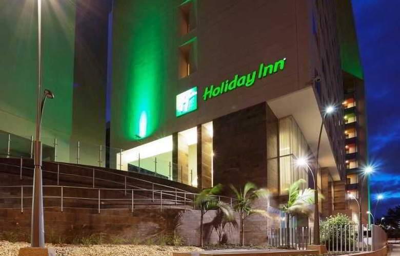 Holiday Inn Bogota Airport Hotel - Hotel - 0