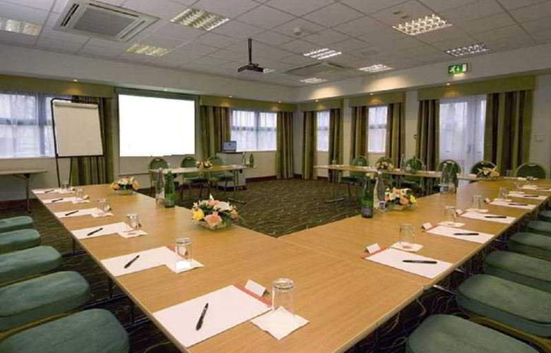 Appleby Park Hotel - Conference - 4
