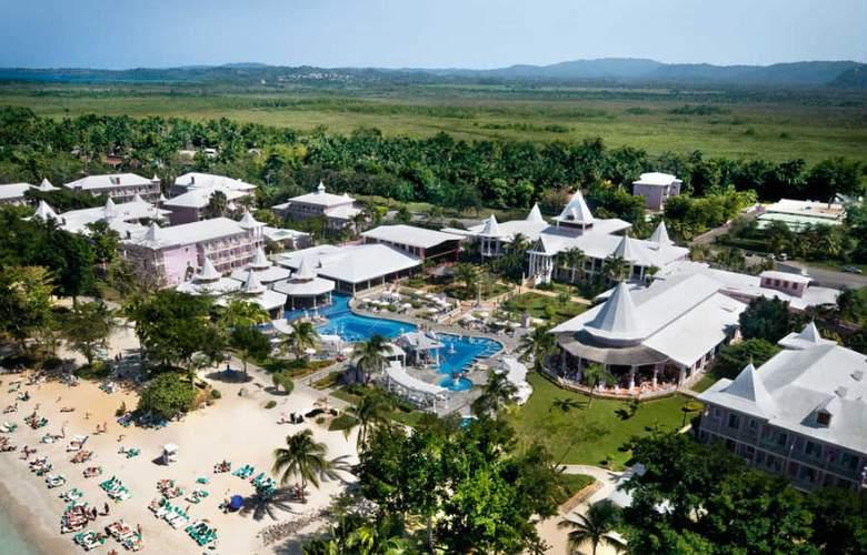 Riu Palace Tropical Bay - Hotel - 0
