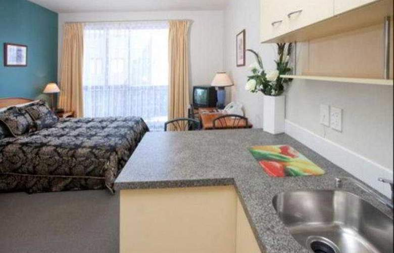 Quest on Eden Serviced Apartments Hotel - Room - 3