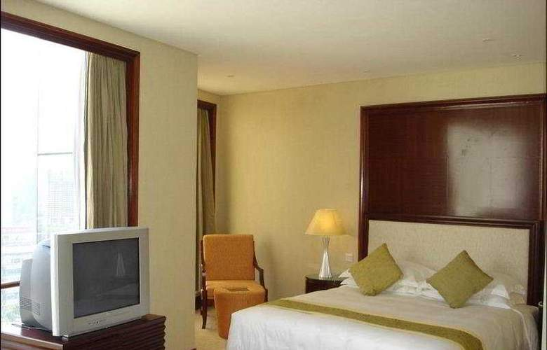 Regal Plaza - Room - 6