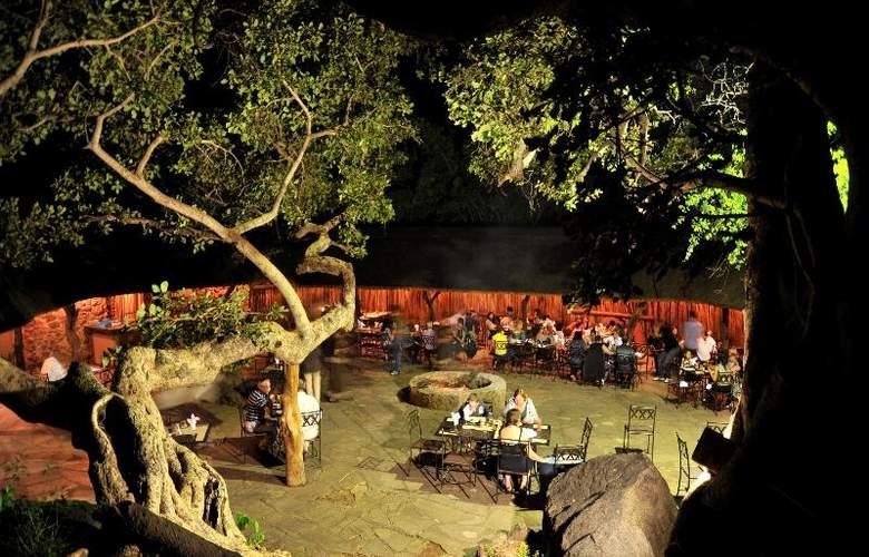 Mabula Game Lodge - Hotel - 7