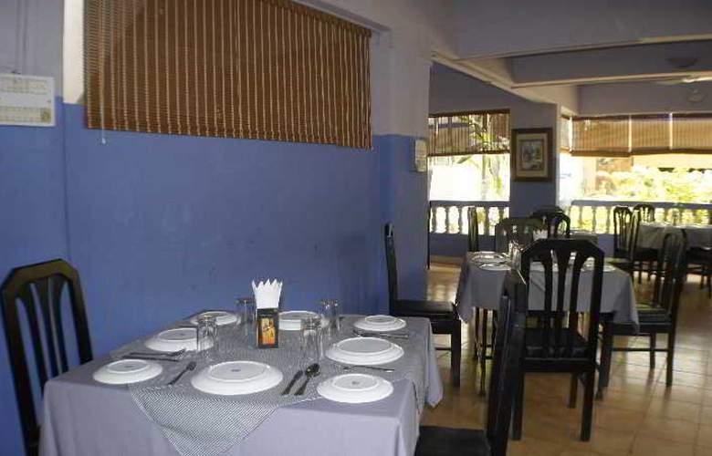 Mello Rosa - Restaurant - 5