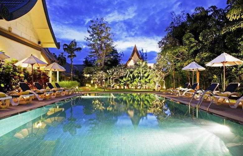 Centara Kata Resort Phuket - Pool - 17