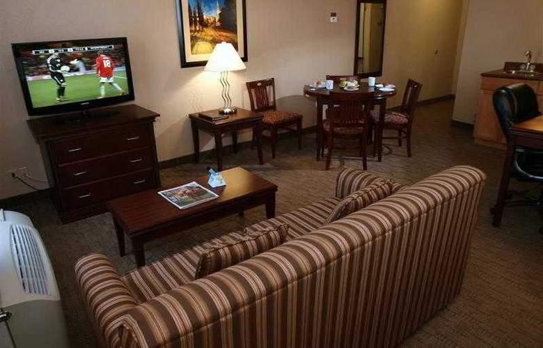Best Western Pembina Inn & Suites - Hotel - 63