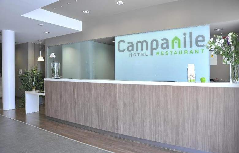 Campanile Malaga Aeropuerto - General - 21