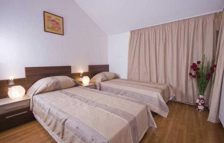 Belvedere - Room - 6