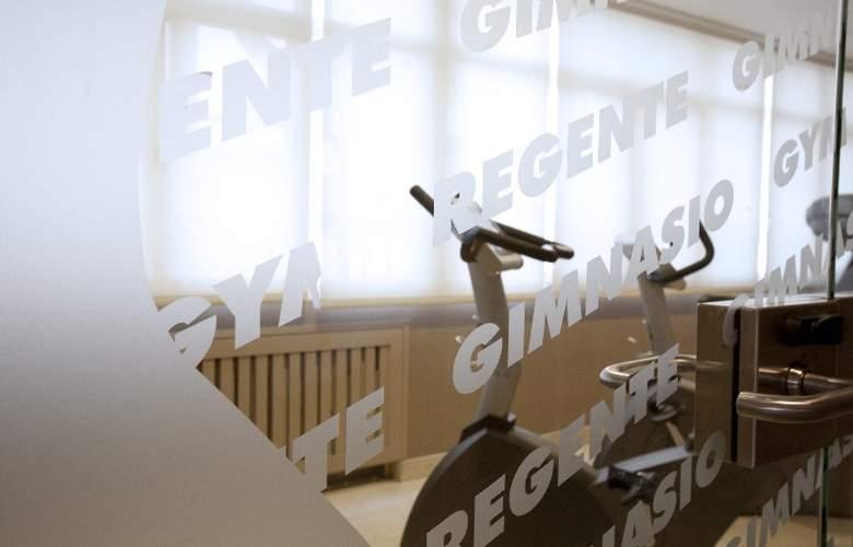Hotel Regente - Sport - 39