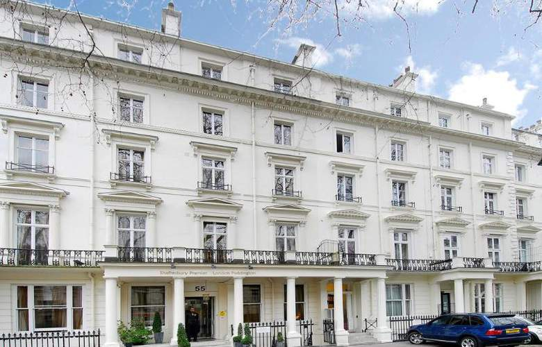 The Chilworth London Paddington - Hotel - 0