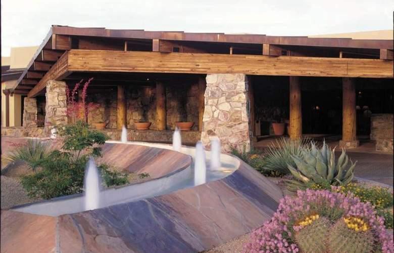 Civana Carefree Resort - Hotel - 9