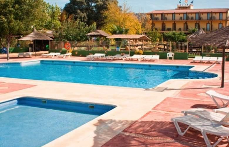 El Cortijo - Pool - 2