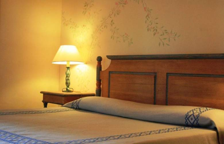 Bagaglino I Giardini Di Porto Cervo - Hotel - 13