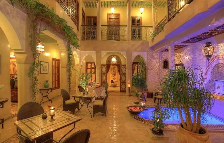 Riad Zayane - Hotel - 11