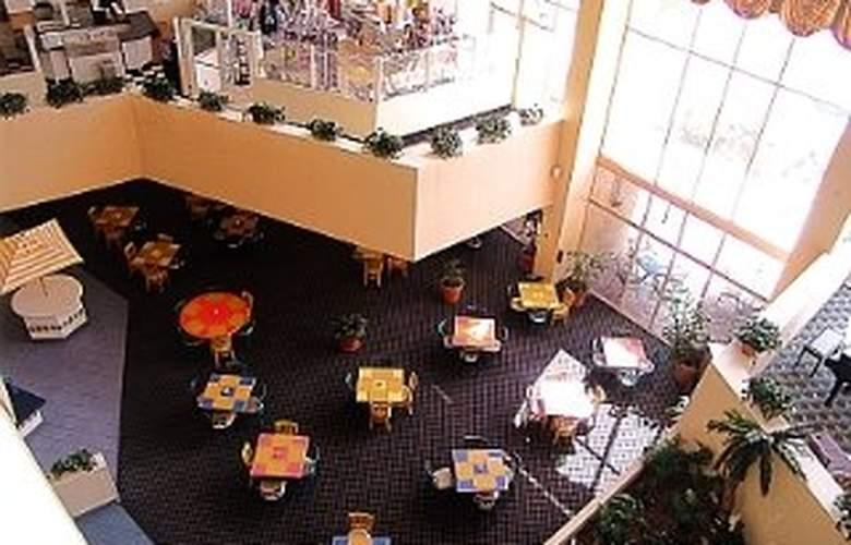 Orlando Grand Hotel - Restaurant - 7