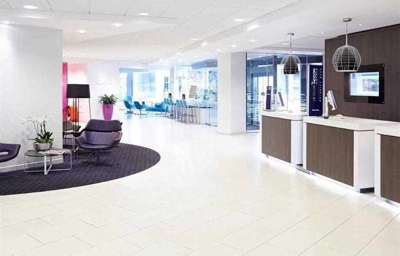 Novotel Leeds Centre - Hotel - 0