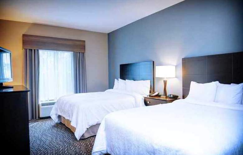 Hampton Inn Crystal River - Hotel - 2