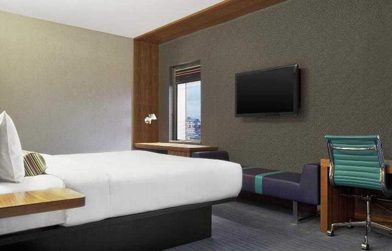 Aloft London Excel - Hotel - 19