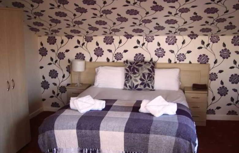 Arncliffe Hotel - Room - 12