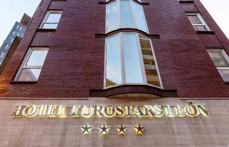 Eurostars Leon - Hotel - 8