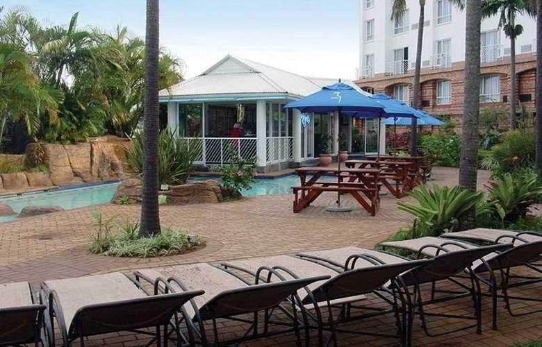 Riverside Durban - Pool - 5