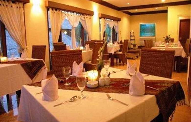 Puri Garden 2 - Restaurant - 8