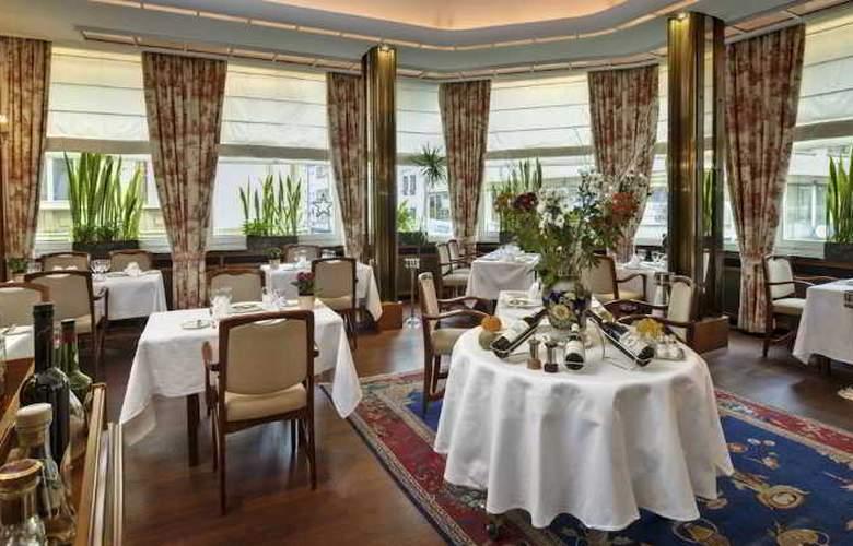 Grand Hotel Cravat - Restaurant - 10