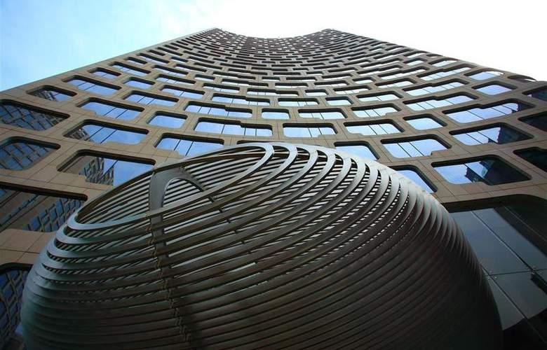 Andaz Xintiandi Shanghai - Hotel - 4