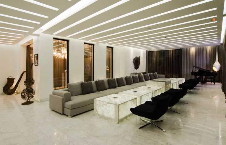 Cesar Resort & Spa - General - 1