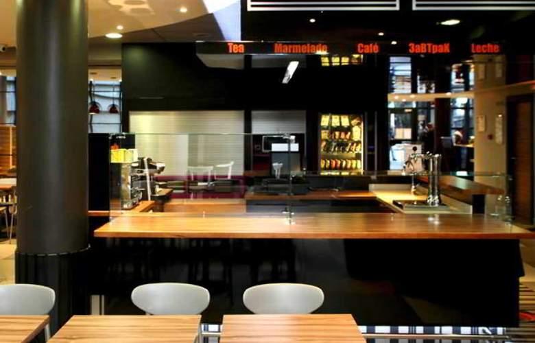 Reseda - Restaurant - 7