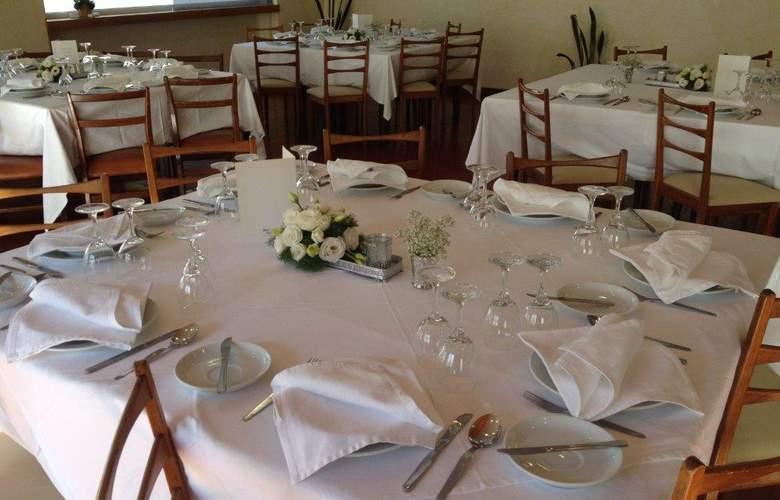 Santa Cruz - Restaurant - 3